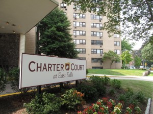 CharterCourt